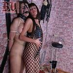 Lesbian Bondage Spanking